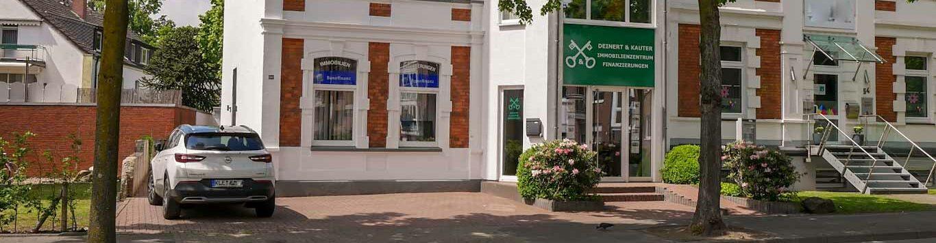 Immobilienzentrum Deinert & Kauter